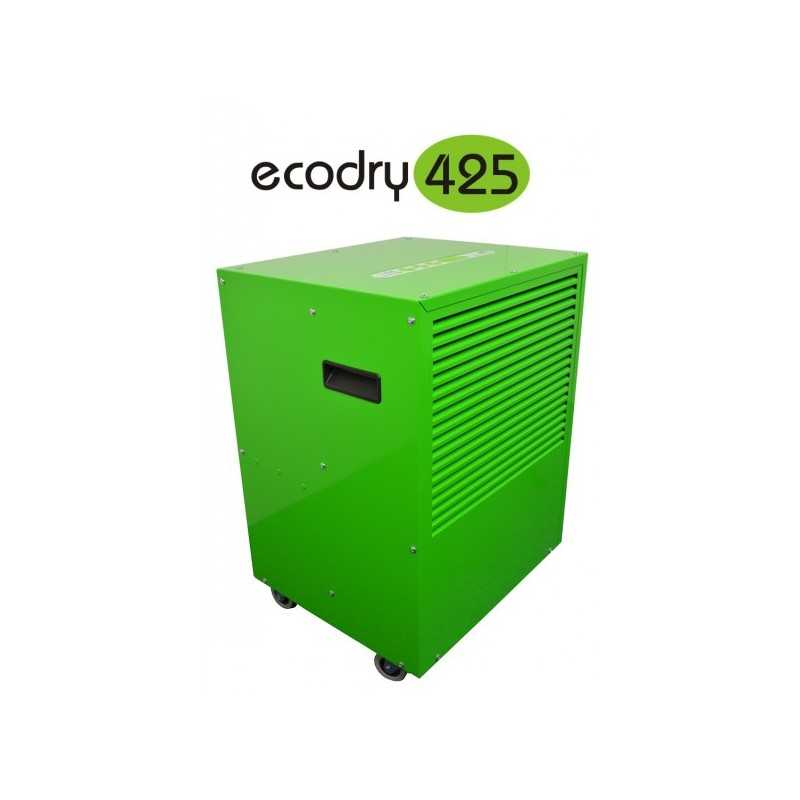 ecodry 425 le champion pour les caves humides. Black Bedroom Furniture Sets. Home Design Ideas