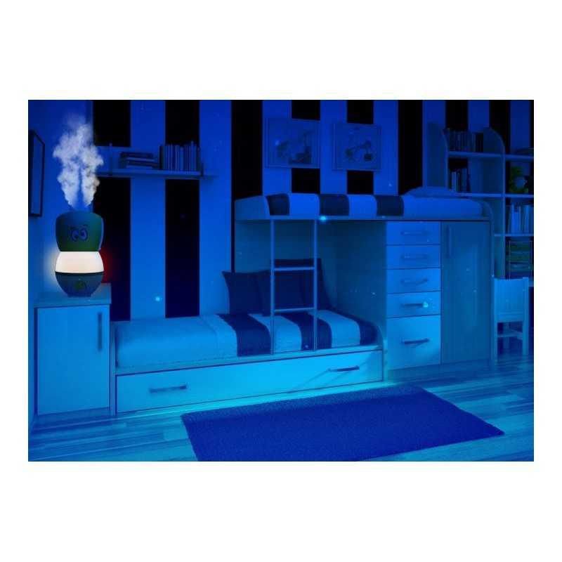 Air naturel gotakid humidificateur pour la chambre d 39 enfant - Humidifier l air d une chambre ...