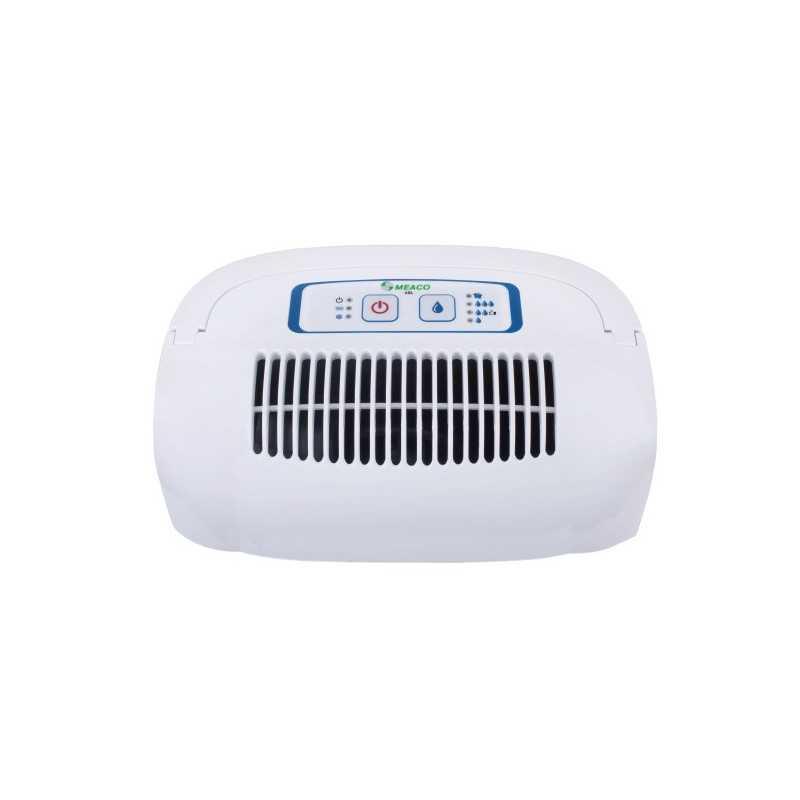 meaco 10l luftentfeuchter für bad & schlafzimmer