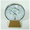 ecofort Hygrometer & Thermometer 122.01HT