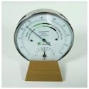 ecofort Hygrometer & Thermometer 122.01HT