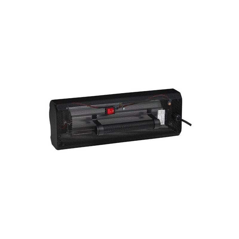 burda term 2000 cvh ip20 le radiateur infrarouge portable. Black Bedroom Furniture Sets. Home Design Ideas