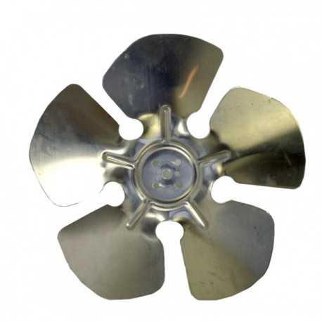Ventilatorscheibe