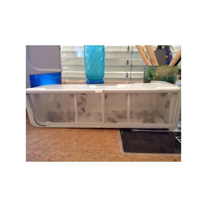 Mo el 368g pi ge mouches ventilateur for Piege a mouche pour interieur