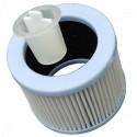Air Naturel Ersatz HEPA Filter (Buldair)