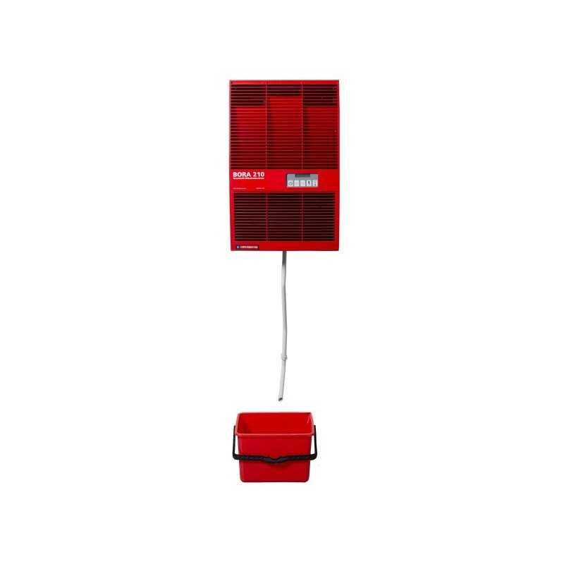 bora 210 sparsamster w schetrockner energieklasse a1. Black Bedroom Furniture Sets. Home Design Ideas