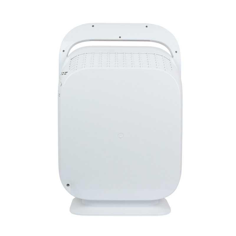 purificateur d air hepa purificateur d 39 air hepa 203 403 650e blueair purifier son air. Black Bedroom Furniture Sets. Home Design Ideas