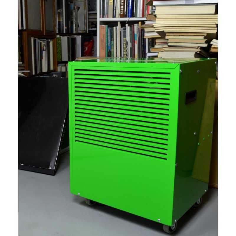 ecodry 425 luftentfeuchter testsieger f r feuchte keller. Black Bedroom Furniture Sets. Home Design Ideas