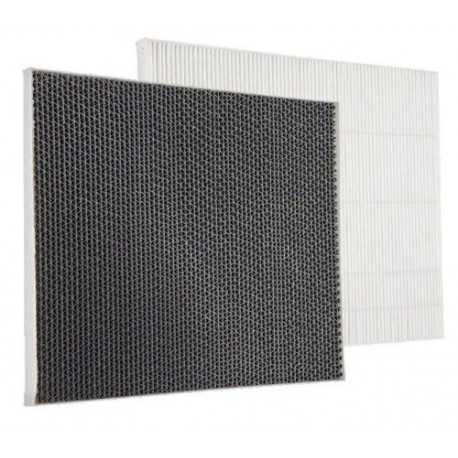 Doppel Ersatzfilter (Carbon + HEPA Filter) zu Luftwäscher Winix AW600