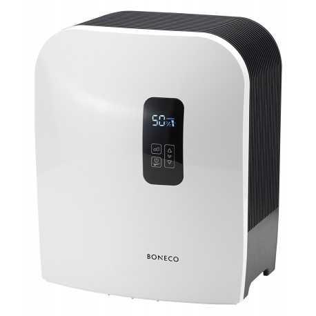 Boneco W490 Luftbefeuchter Luftwäscher