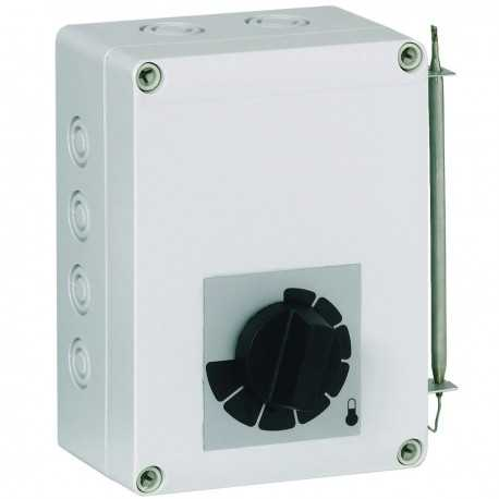Veab RTH Thermostat