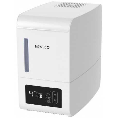 Boneco S250 Verdampfer Luftbefeuchter