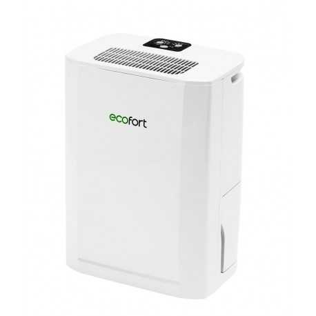 ecofort ecoQ 12L déshumidificateur