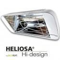 Heliosa 66 en blanc