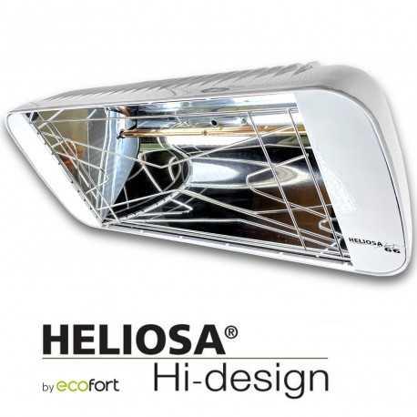 Heliosa 66 in Weiss