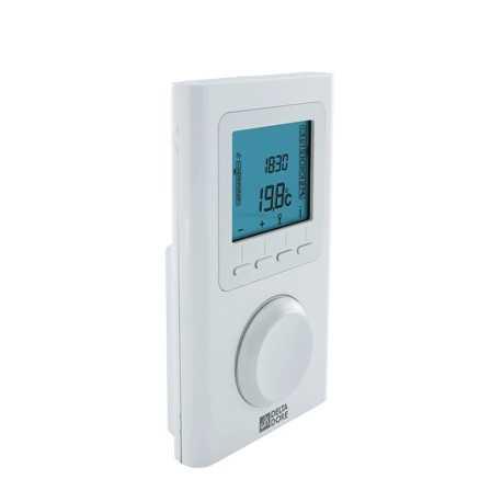 Delta Dore Funk-Thermostat X3D