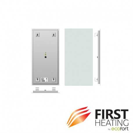 First Heating Elegant Basic - 230 Watt - 30 cm x 60 cm