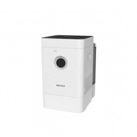 Boneco H400 HYBRID Luftbefeuchter & Luftreiniger
