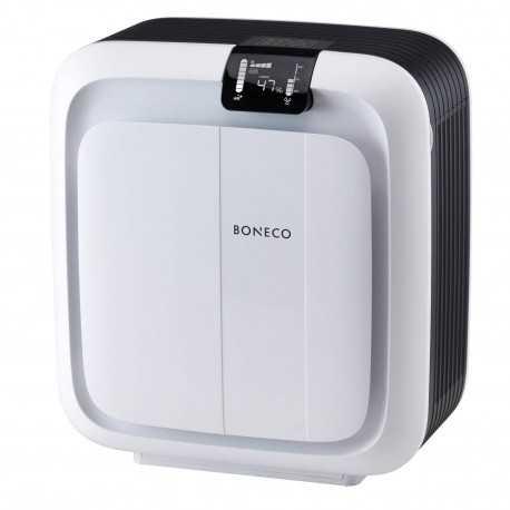 Boneco H680 HYBRID Luftbefeuchter Luftreiniger