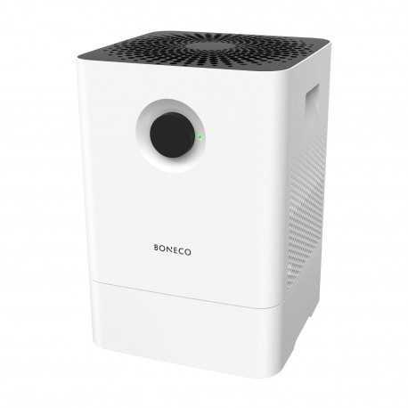 Boneco W200 Luftbefeuchter Luftwäscher