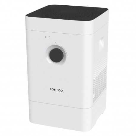 Boneco H300 HYBRID Luftbefeuchter & Luftreiniger