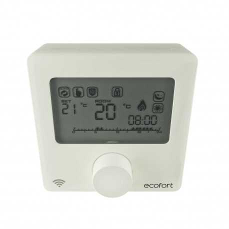 ecoheat TCT Thermostat