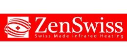 ZenSwiss Premium Infrarotheizungen