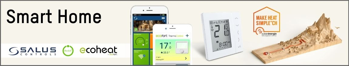 ecofort Smart Home - Hausautomation