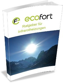 ecofort infrarotheizungen infrarotpaneele ecofort. Black Bedroom Furniture Sets. Home Design Ideas