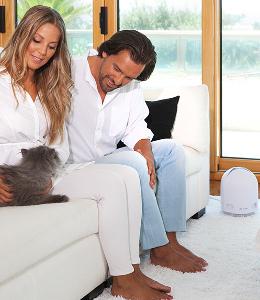 purificateur d 39 air p40 airfree. Black Bedroom Furniture Sets. Home Design Ideas