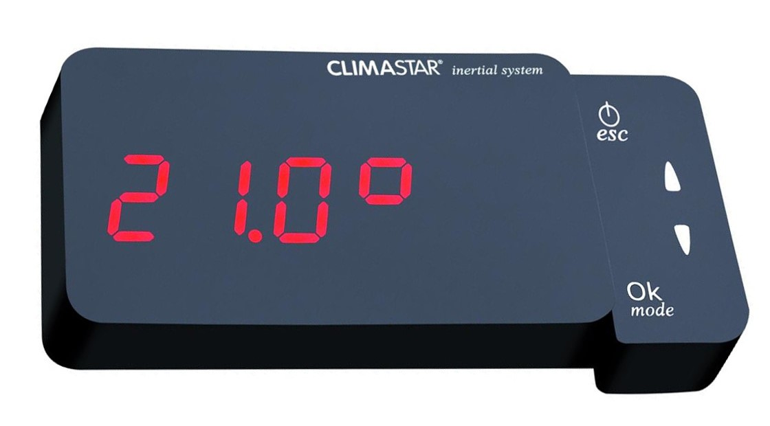 Climastar Smart Touch Thermostat