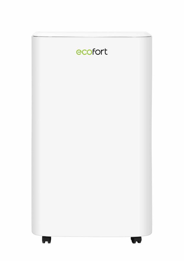 ecoQ CoolAir 12 Klimagerät Front