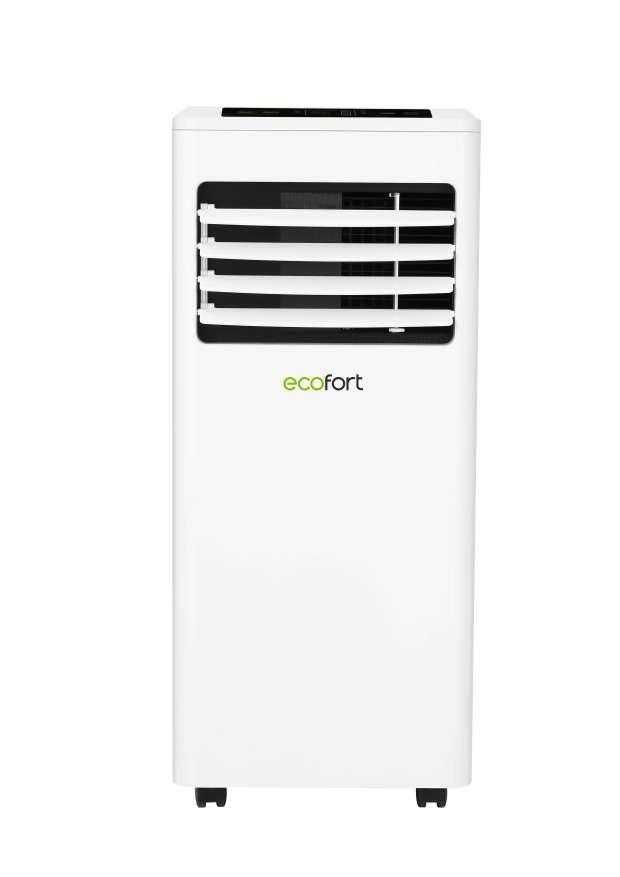 ecoQ CoolAir 8 Klimagerät Front
