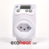 ecoheat DST Thermostat