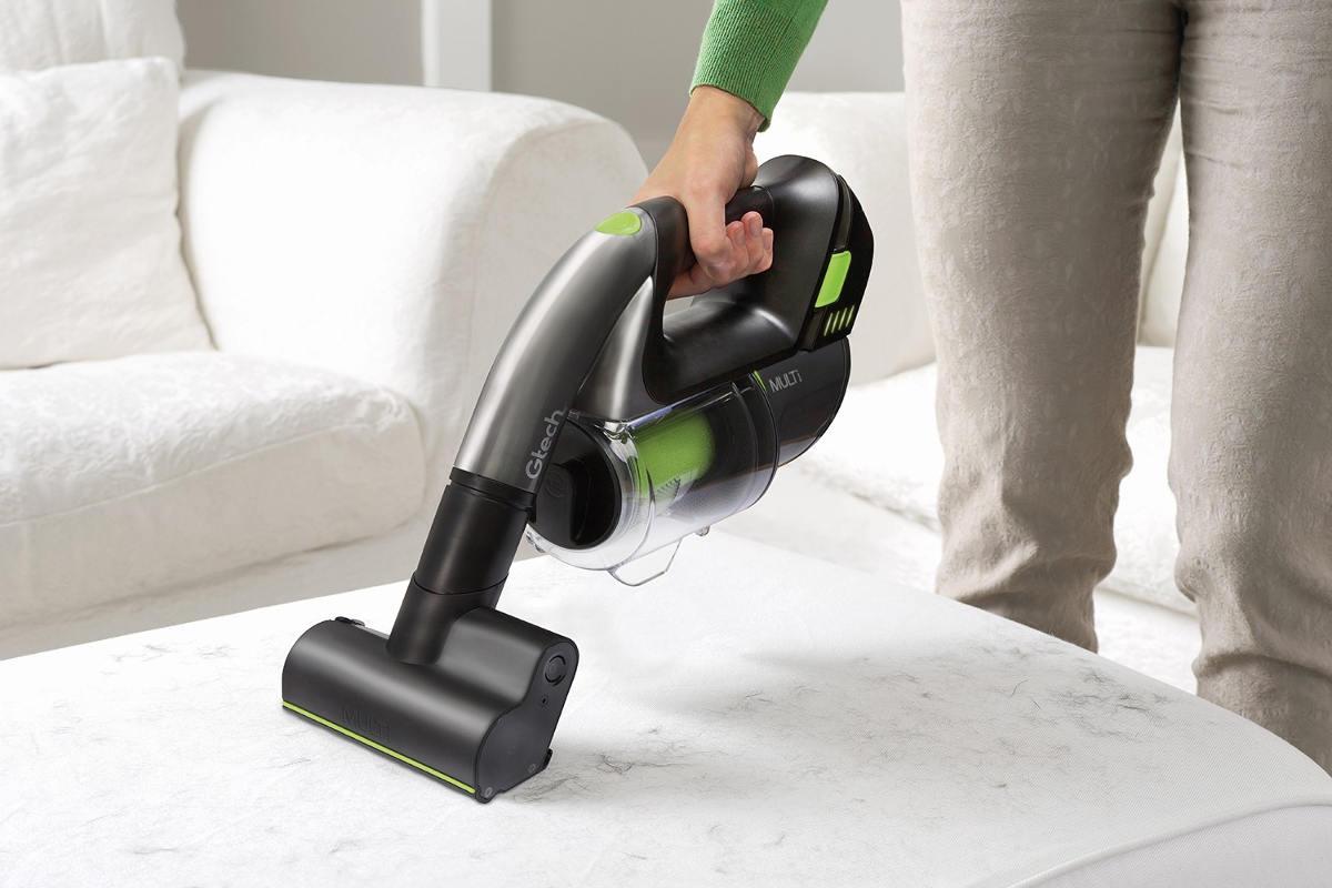 Multi TE Handstaubsauger für Matratze und Sofa
