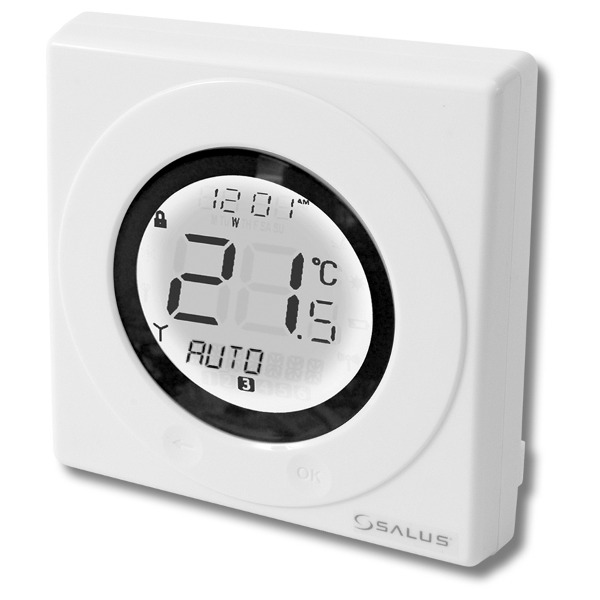 St620 Rf Funk Thermostat Set